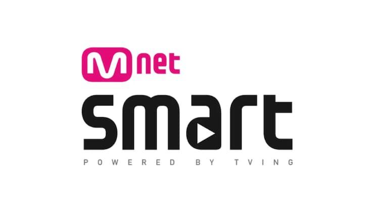 Mnet Smartチャンネル画像